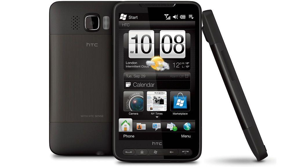 """Port de Android M para el HTC HD2, una """"antigualla"""" 29"""