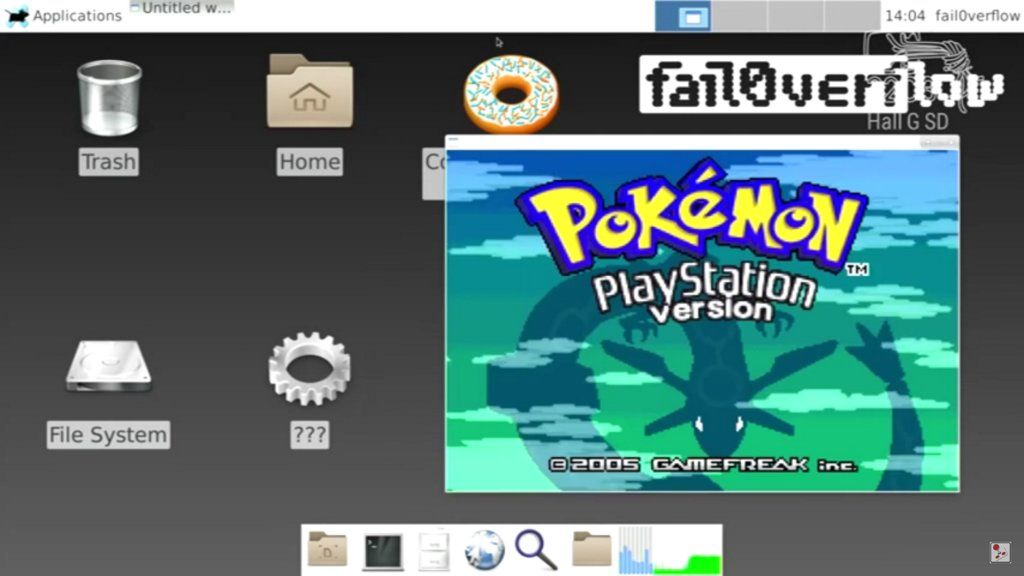Hackean PlayStation 4 para ejecutar Linux sobre esta
