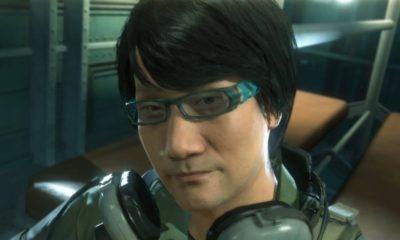 Hideo Kojima deja Konami, está negociando con Sony 73