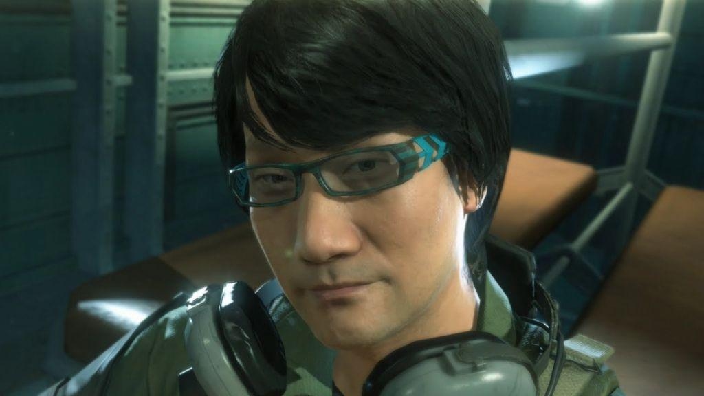 Hideo Kojima deja Konami, está negociando con Sony 30