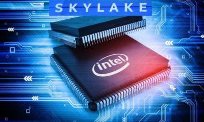 Intel anuncia nuevos procesadores Skylake 40
