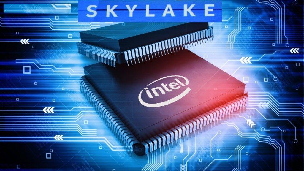 Intel anuncia nuevos procesadores Skylake 30