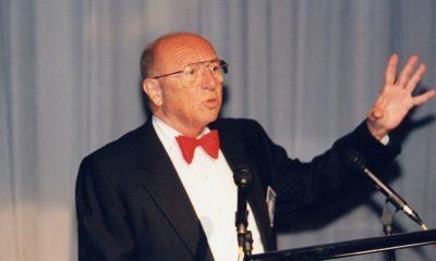 Muere Joseph Engelberger, padre de la robótica 82