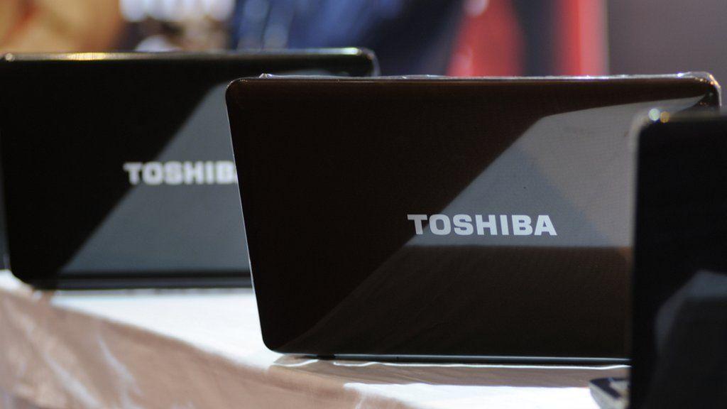 Las divisiones de PC de Toshiba, Fujitsu y Vaio se podrían fusionar
