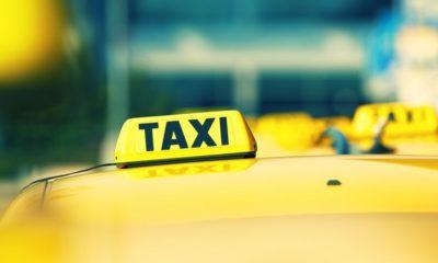 Los taxis de California competirán con Uber gracias a Flywheel
