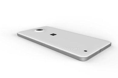Fotos reales del Lumia 850, posibles especificaciones