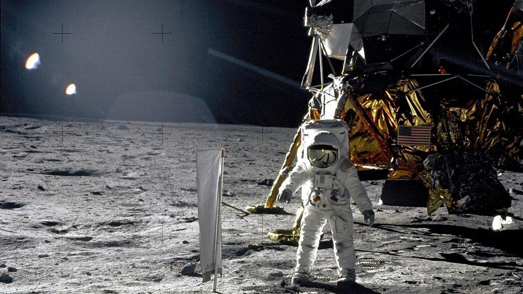 Por qué fuimos a la Luna, y por qué no hemos vuelto 28