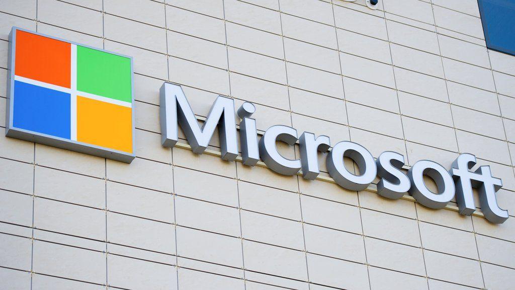 Microsoft pone en marcha una organización filantrópica