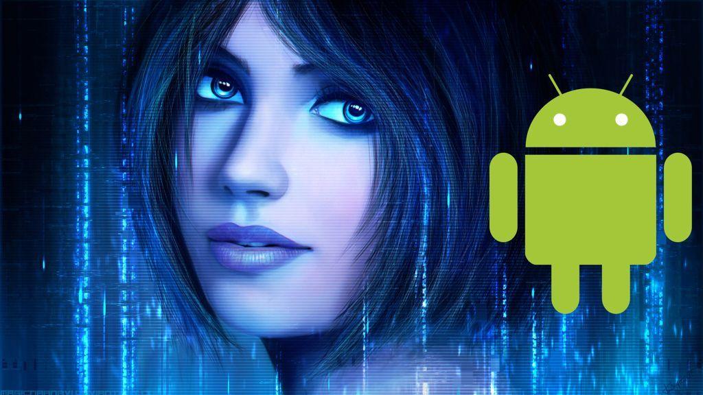 Microsoft retira el Hola Cortana de la versión para Android