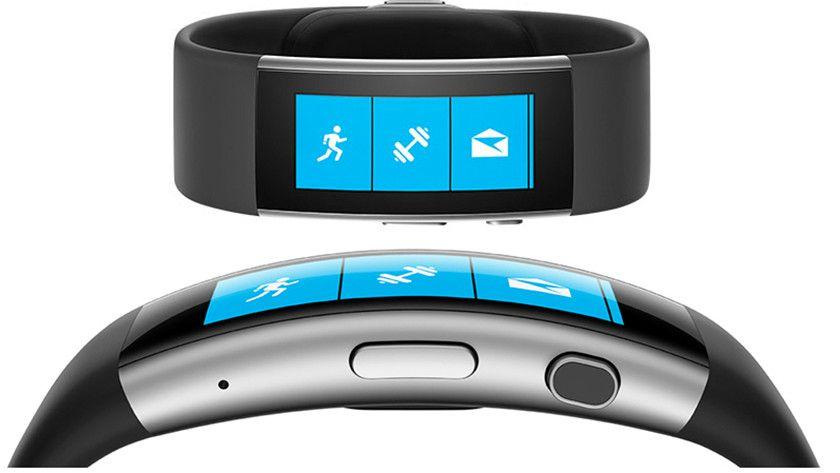 Microsoft Band 2
