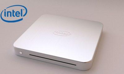 Intel prepara su NUC más potente, el Skull Canyon 76