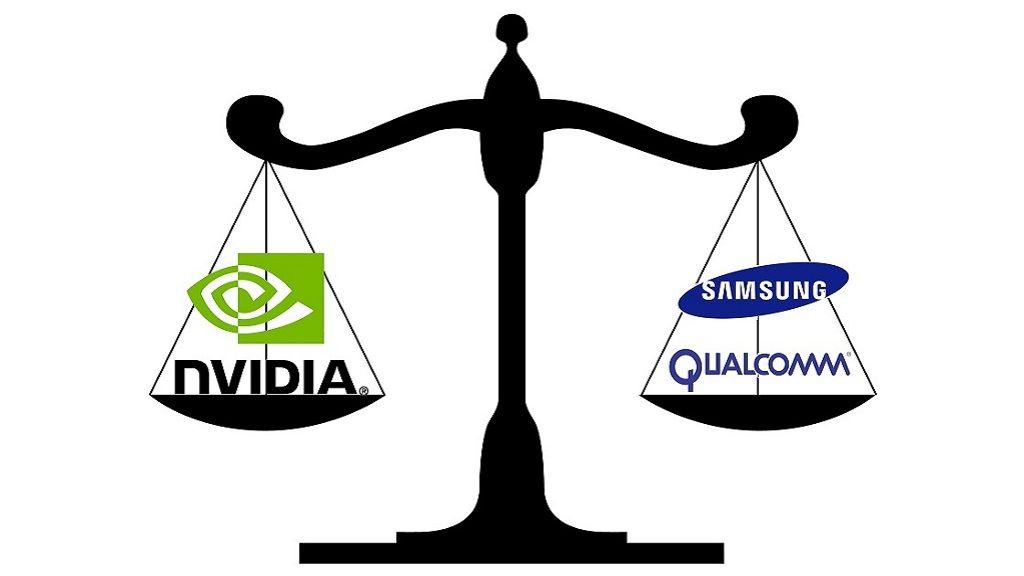 NVIDIA culpable de violar tres patentes de Samsung 28