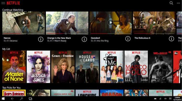 NetflixparaWindows10_2