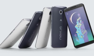 El Nexus 6 se despide definitivamente 40