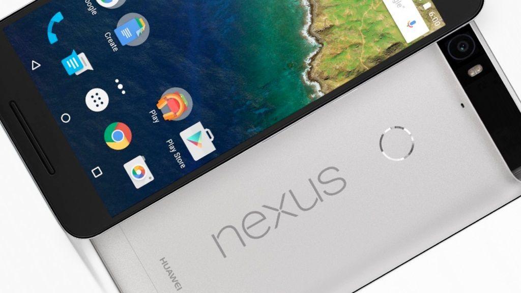 """Google resolverá fallo de """"colores lavados"""" en sus Nexus 32"""