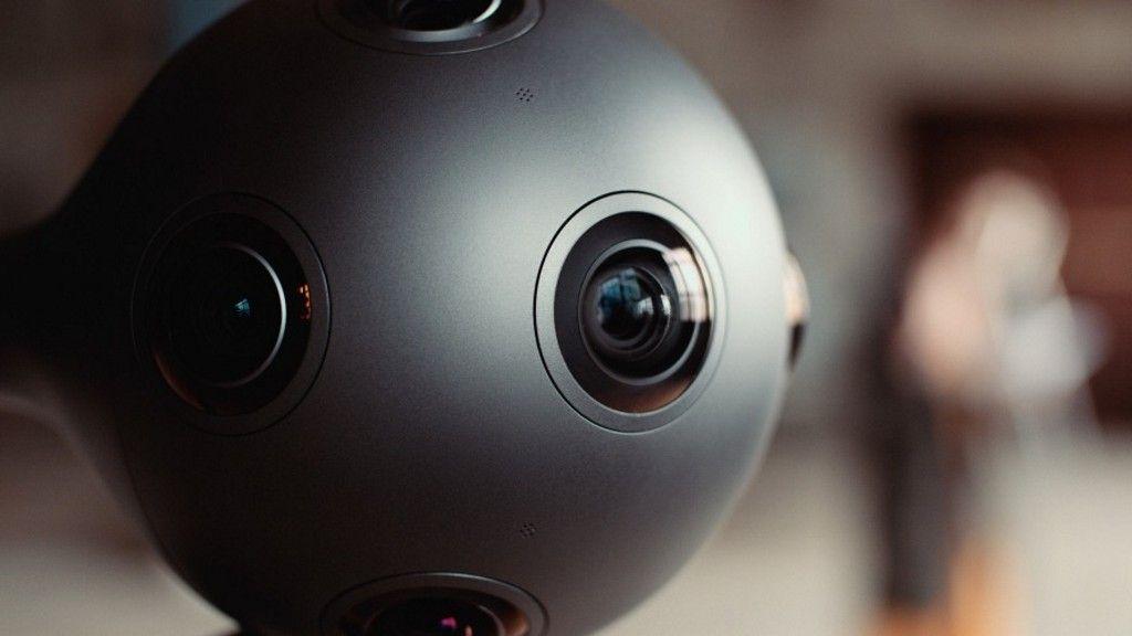 La cámara VR de Nokia costará 60.000 dólares 29