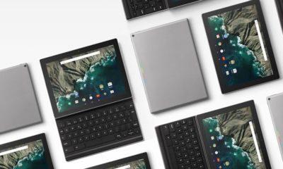 Llega Pixel C, el primer tablet de Google 80