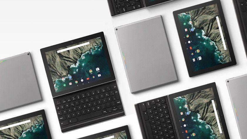 Llega Pixel C, el primer tablet de Google 30