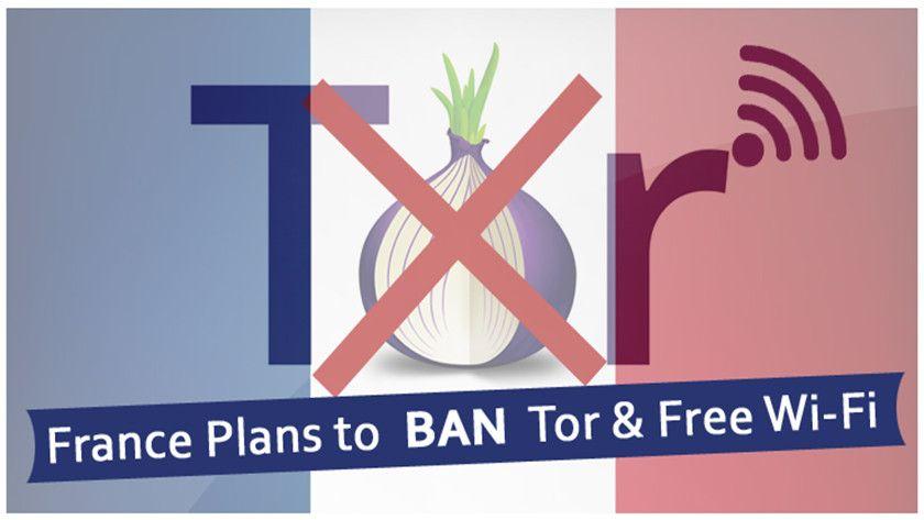 Prohibir Tor