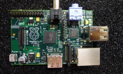 Ofrecen instalar malware en las Raspberry Pi 79