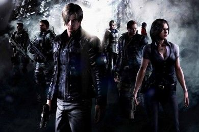 Capcom resumen la historia de Resident Evil en dos vídeos