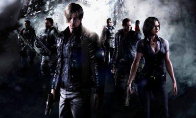 Capcom resumen la historia de Resident Evil en dos vídeos 108