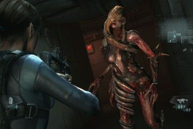 Regalamos una copia de Resident Evil Revelations para PC
