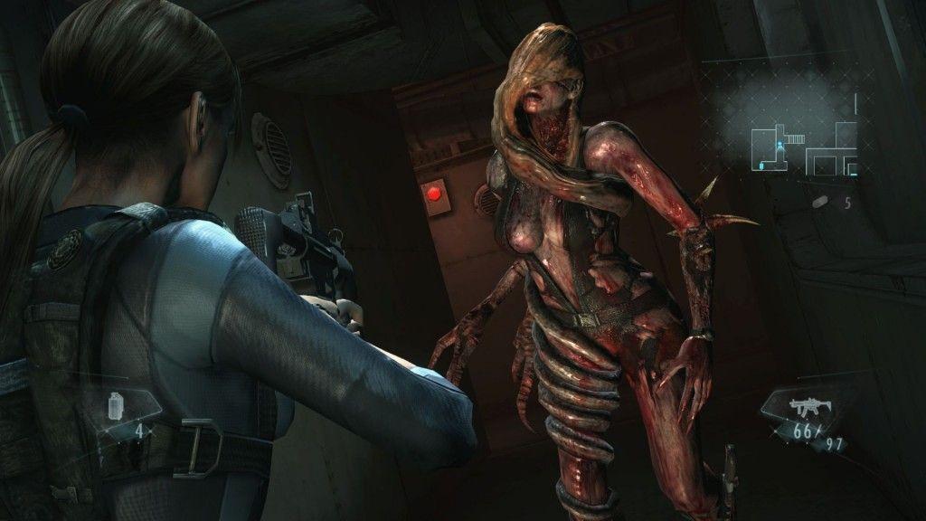 Regalamos una copia de Resident Evil Revelations para PC 28