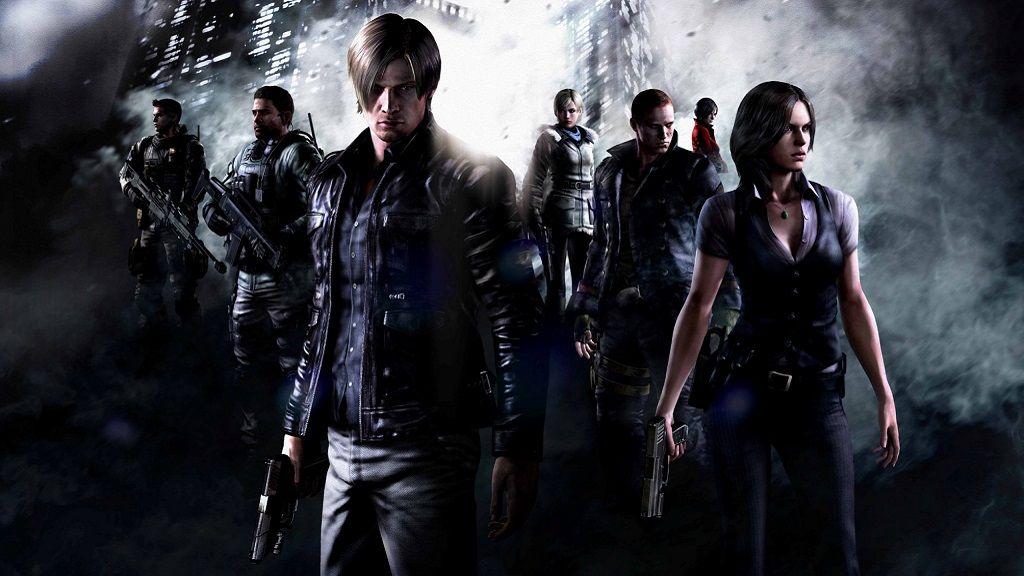Capcom resumen la historia de Resident Evil en dos vídeos 28