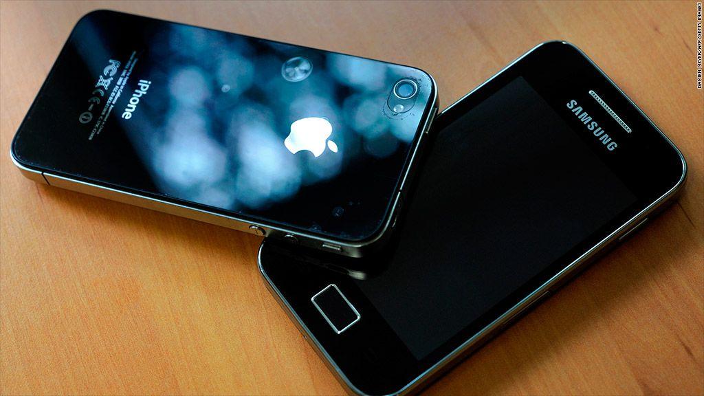 Samsung pagará a Apple 548 millones de dólares 29