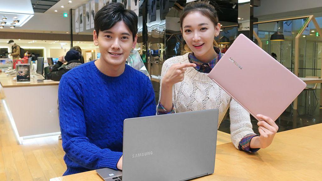 Samsung presenta la serie 9 de sus Ultrabooks