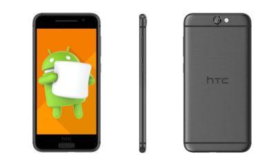 Se filtra la programación de HTC para actualiza a Android 6