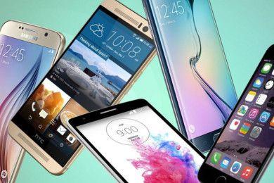 Guía de compra de smartphone para Navidad
