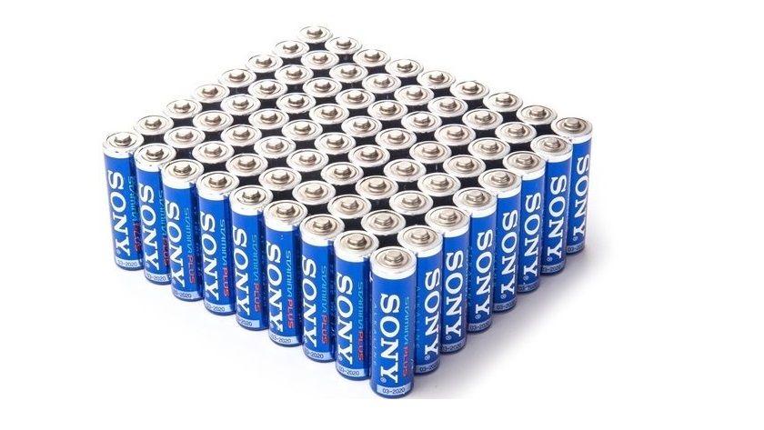Sony trabaja en baterías de mayor capacidad con azufre 38