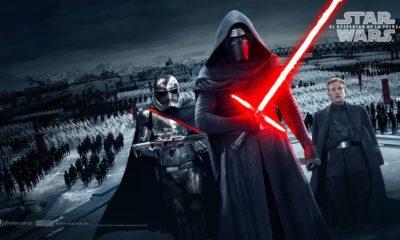 Star Wars: El Despertar de la Fuerza arrasa en cines 91