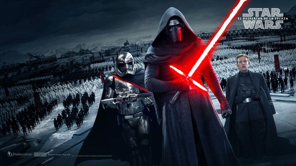 Star Wars: El Despertar de la Fuerza arrasa en cines 28