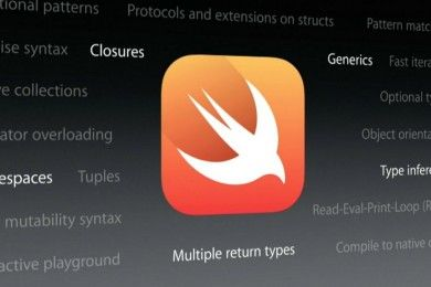 Swift, de Apple, se vuelve oficialmente Open Source