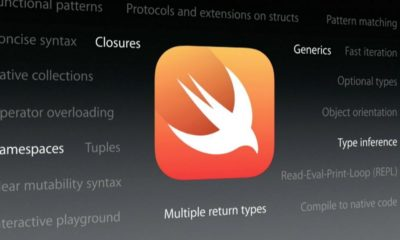 Swift, de Apple, se vuelve oficialmente Open Source