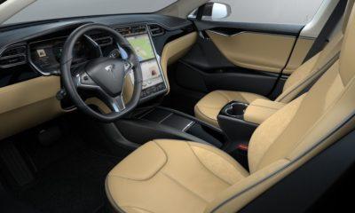Tesla asegura que tendrán coche autónomo en dos años 69