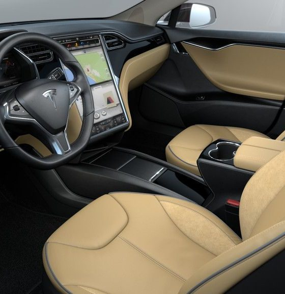 Tesla asegura que tendrán coche autónomo en dos años 32