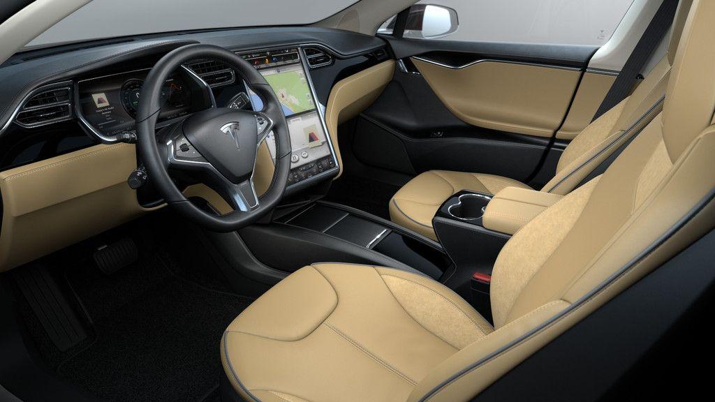 Tesla asegura que tendrán coche autónomo en dos años 30