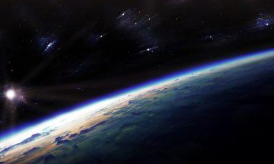 ¿Viajan los astronautas en el tiempo? La NASA responde 70
