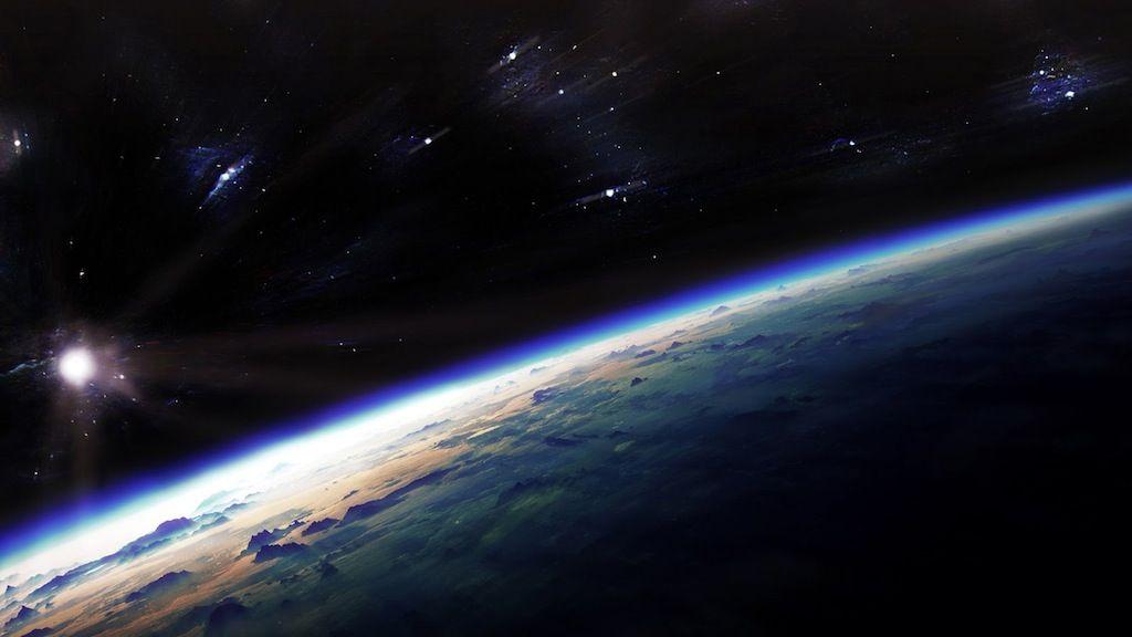 ¿Viajan los astronautas en el tiempo? La NASA responde 28