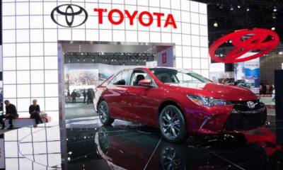 Toyota se apoyará en los conductores para sus coches autoconducidos