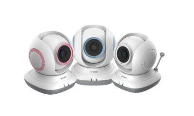 Descubre el Vigilabebés EyeOnBaby HD360 30