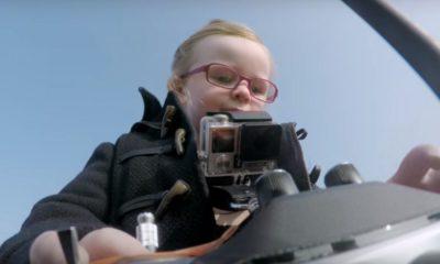 Volvo: del split de Van Damme a una niña de 4 años 69