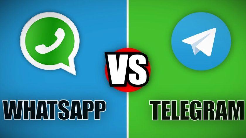 WhatsApp bloquea enlaces de Telegram 30