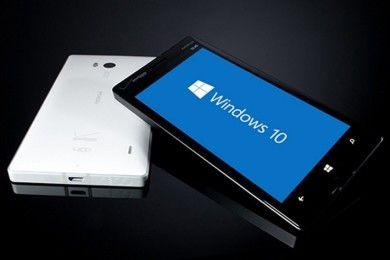 Windows 10 Mobile tiene al menos el 8,8% de los smartphones Windows