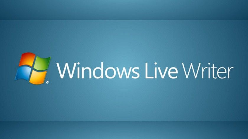 Windows Live Writer se vuelve Open Source