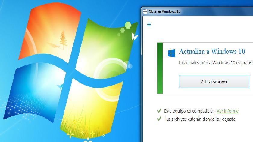 ¿Por qué los usuarios de Windows 7 no actualizan a Windows 10? 31